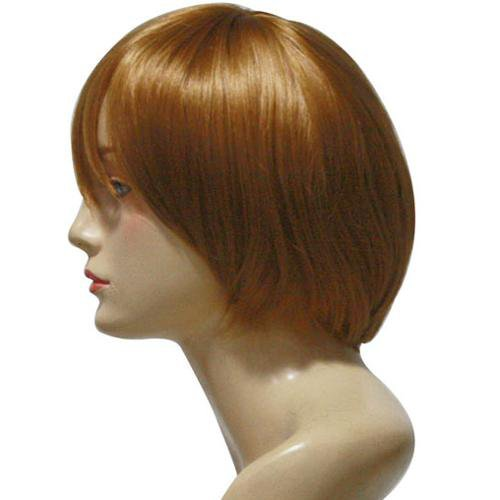 Silver Soul Okita Sougo Halloween Cosplay Wig