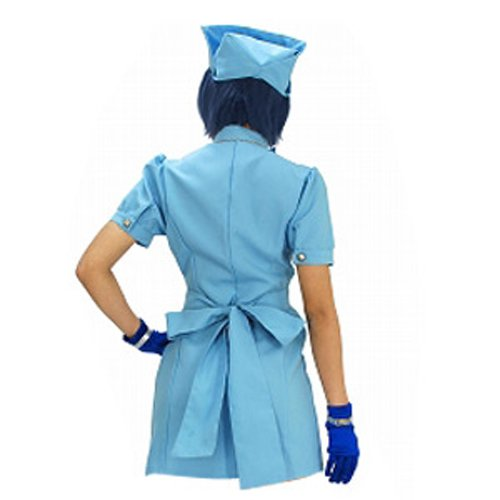 Ikki Touse Battle Vixens Shimei Ryomou Halloween Cosplay Costume