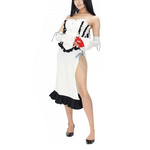 Ikki Touse Battle Vixens Uncho Kaiu Halloween Cosplay