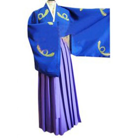 Inuyasha Naraku Halloween Cosplay Costume