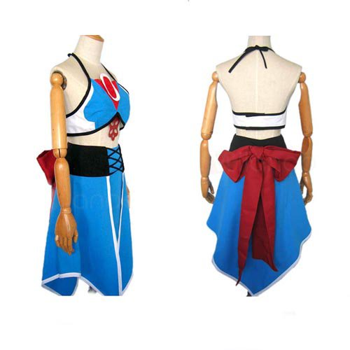Perfect Haruhi Suzumiya Halloween Cosplay Costume