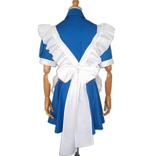 Stormy Warrior Halloween Cosplay Costume