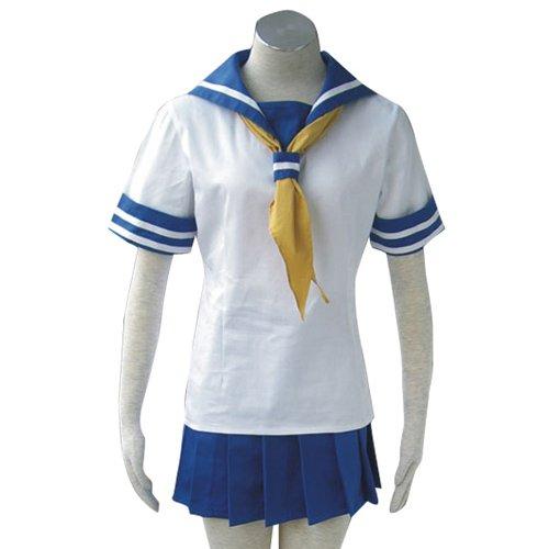 Unusual Ikki Touse Battle Vixens Halloween Cosplay Costume