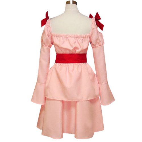 Vocal Concert Of Haruhi Suzumiya Mikuru Asahina Halloween Cosplay Costume