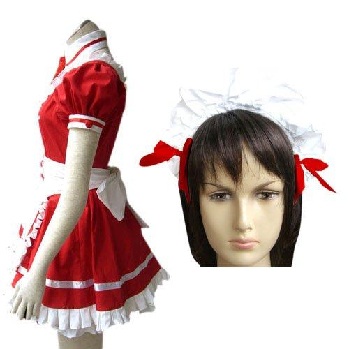 Gothic Lolita Halloween Cosplay Costume