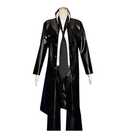 Katekyo Hitman Reborn Mukuro 10 Years After Halloween Cosplay Costume