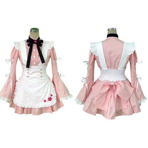 Lolita cosplay costume