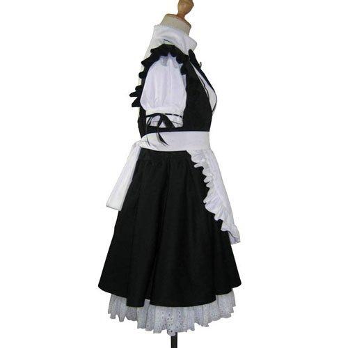 Top Lolita Halloween Cosplay Costume