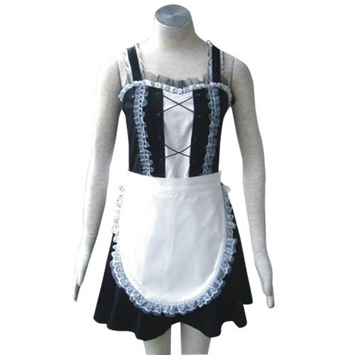 Devil Attraction Lolita cosplay costume