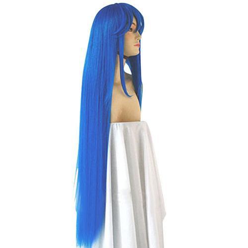 Lucky Star Konata Halloween Cosplay Wig