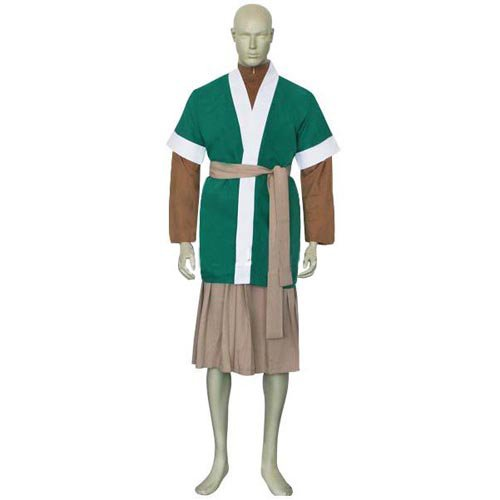 Unusual Naruto Haku Ha Halloween Cosplay Costume