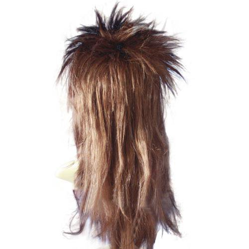 Naruto Choji Akimichi 60cm Halloween Cosplay Wig