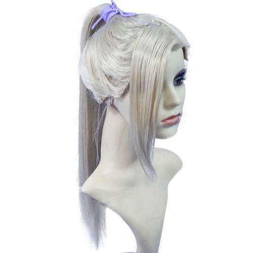 Naruto Ino Yamanaka 80cm Halloween Cosplay Wig
