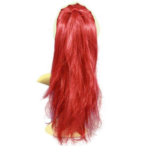 Naruto Karui 70cm Naruto Halloween Cosplay Wig