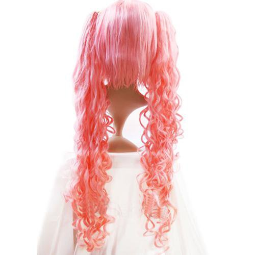 One Piece Halloween Cosplay Wig