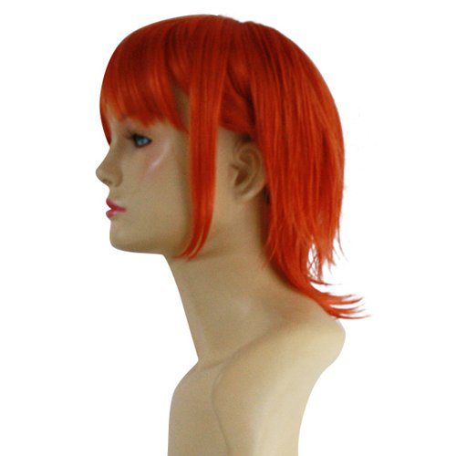 One Piece Nami Halloween Cosplay Wig