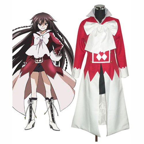 Pandora Hearts Alice Halloween Cosplay Costume