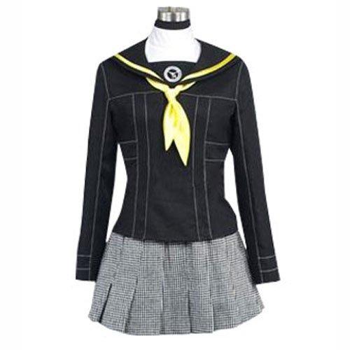 Persona 3 Gekkoukan High School Halloween Cosplay Costume