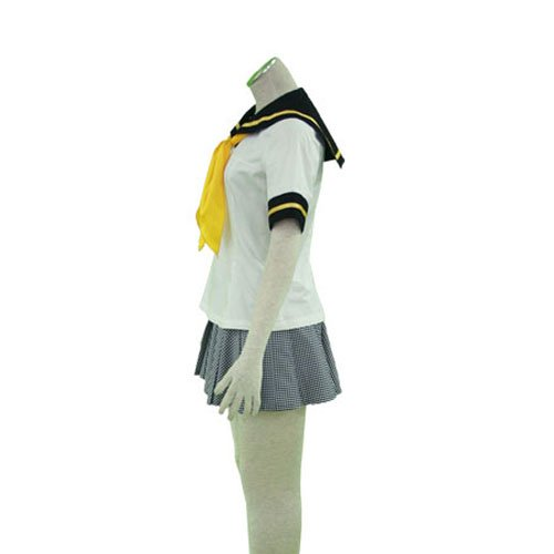 Suitable Persona 3 Halloween Cosplay Costume