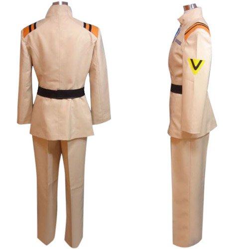 Unusual Neon Genesis Uniform Halloween Cosplay Costume