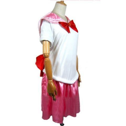 Classic Popular Sailor Moon Halloween Cosplay Costume