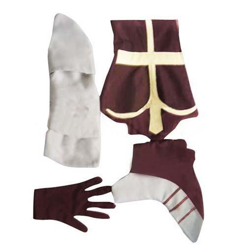 Shining Tears X Wind Kaito Kiriya Halloween Cosplay Costume
