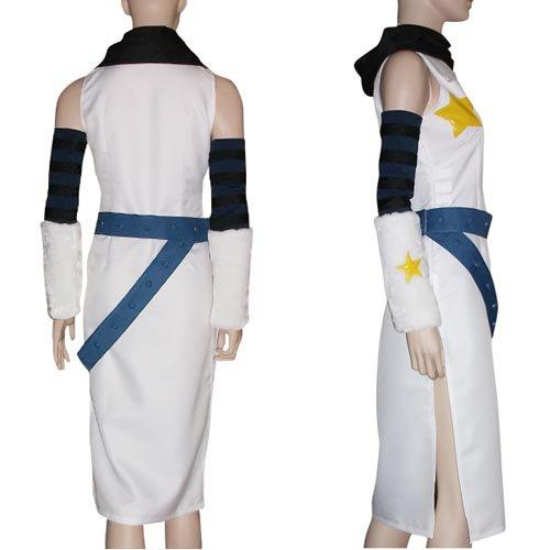 Soul Eater Tsubaki Nakatsukasa Cosplay Costume - Halloween