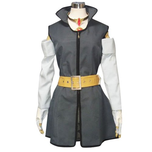 Ideal Tales of the Abyss Halloween Cosplay Costume