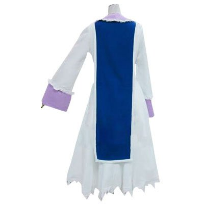 Phantasmagoria of Dim. Dream Ran Yakumo Halloween Cosplay Costume