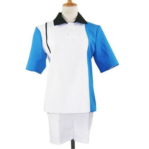 Prince Of Tennis Halloween Cosplay Costume