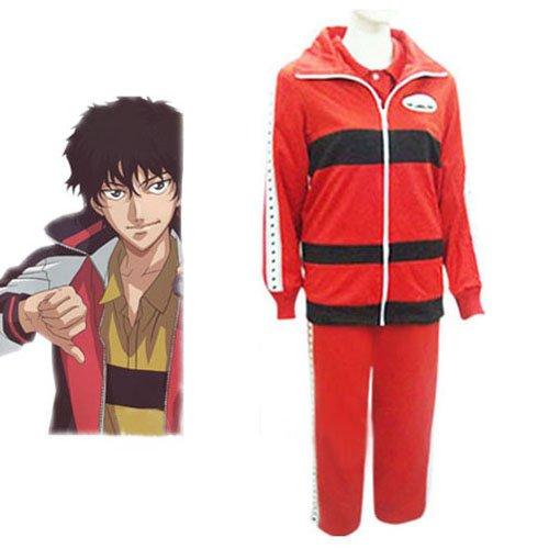 Prince Of Tennis Rikkai Junior Winter Uniform Halloween Cosplay