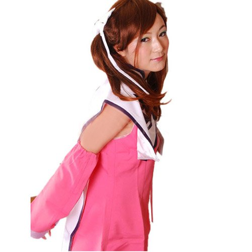 Superior Tales of the Abyss Anise Tatlin Halloween Cosplay Costume