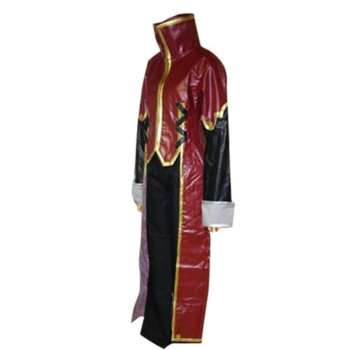 Tales Of the Abyss Ion Halloween Cosplay Costume