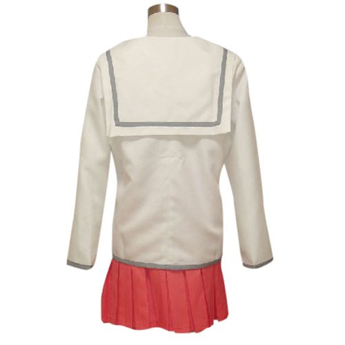 Unusual Tales of the Abyss Anise Tatlin Halloween Cosplay Costume