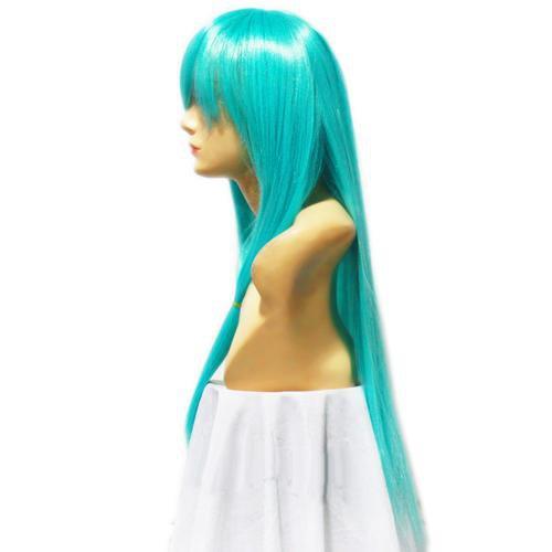 Touhou Project Kagiyama Hina Halloween Cosplay Wig