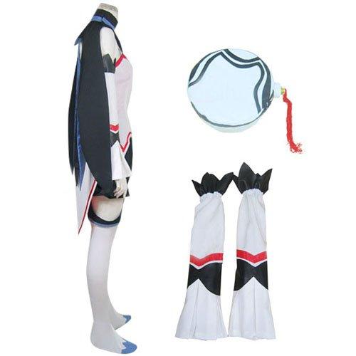 Cheap Hack Root Shino Halloween Cosplay Costume