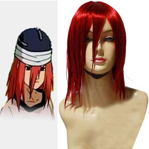 Hack Ouka Halloween Cosplay Wig