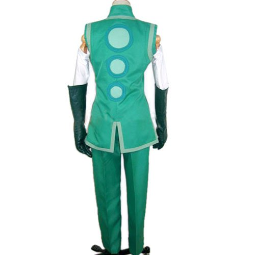 Hack Silabus Halloween Cosplay Costume