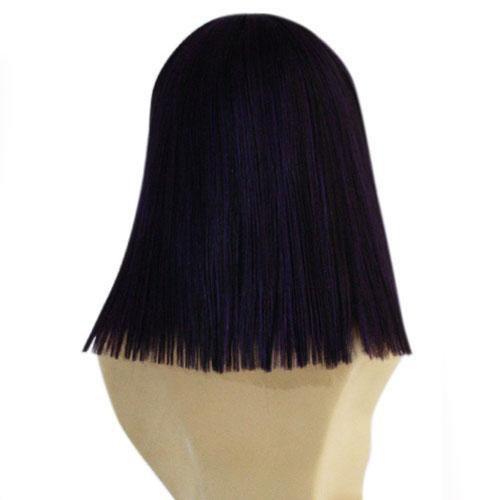 Mobile Suit Gundam 00 Tieria Halloween Cosplay Wig