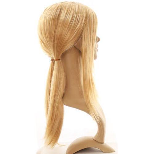 Naruto Tsunade Halloween Cosplay Wig
