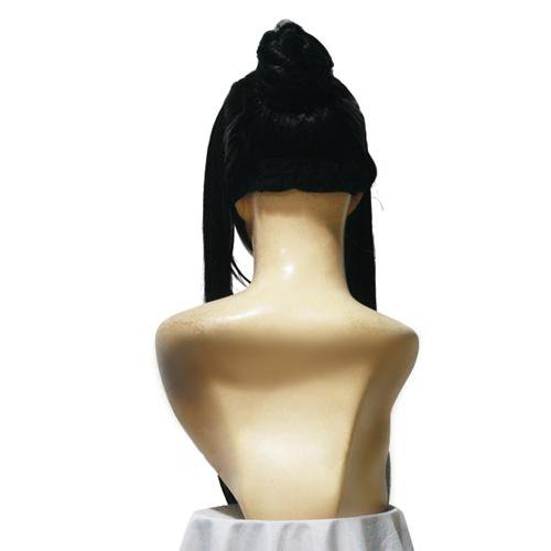 Naturo Haku 60cm Halloween Cosplay Wig