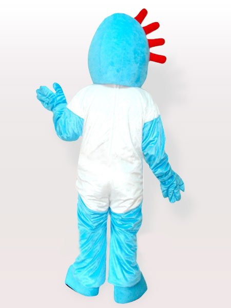 Naughty Boy Adult Mascot Costume