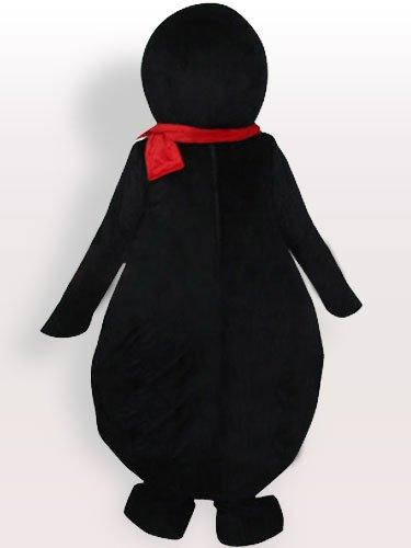 Cute Cute Penguim Adult Mascot Costume