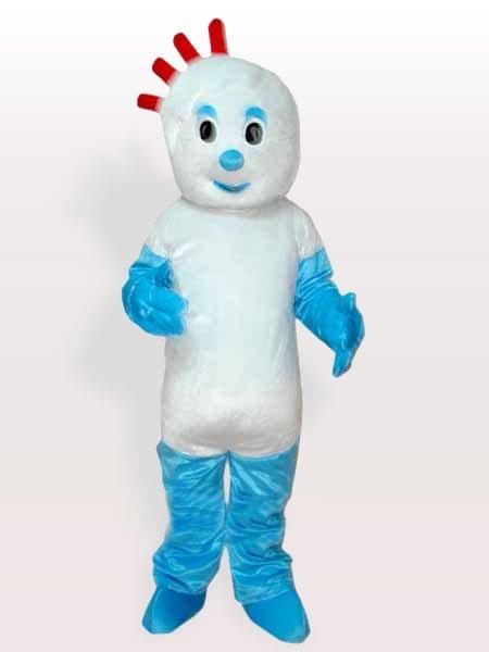 Floppy Boy Adult Mascot Costume