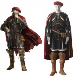 Assassins Creed Leonardo da Vinci Costume
