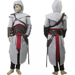 Assassin\'s Creed Altair Kids Costume