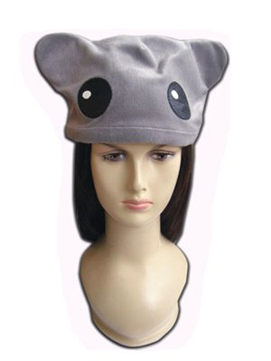 Fruit Basket Mouse Halloween Cosplay Cap