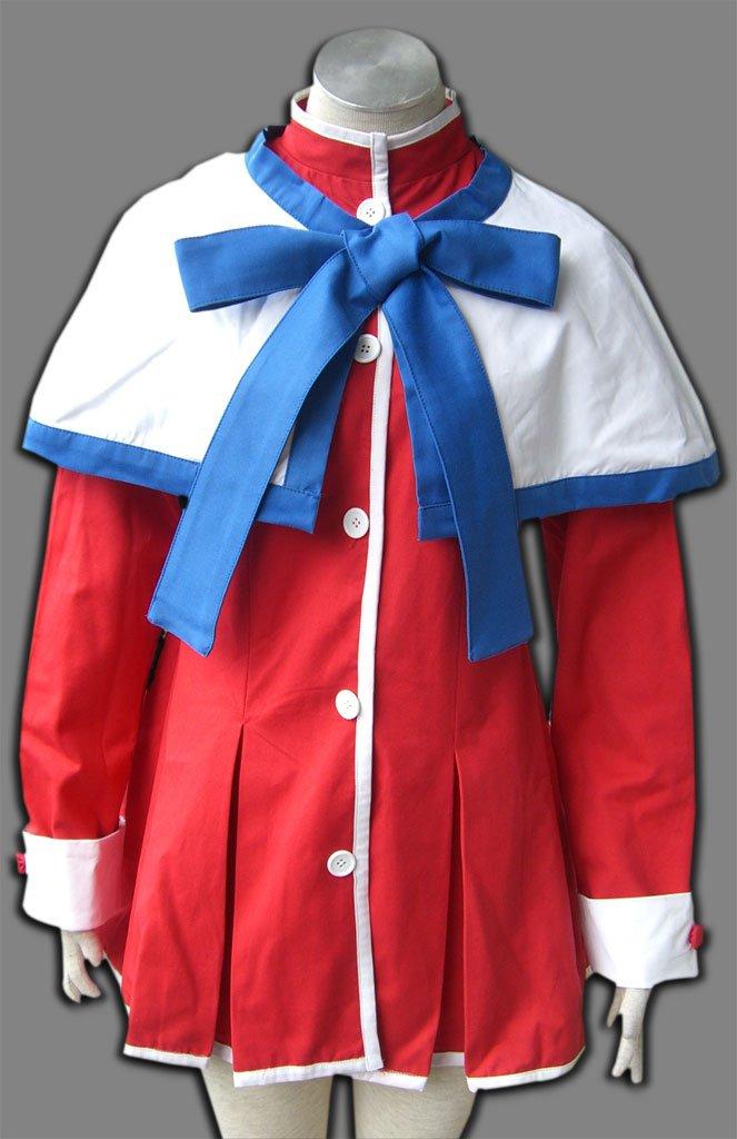 Kanon Mai Kawasumi Halloween Cosplay Costume