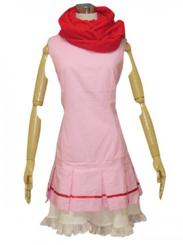 Shugo Chara! Ran Halloween Cosplay Costume