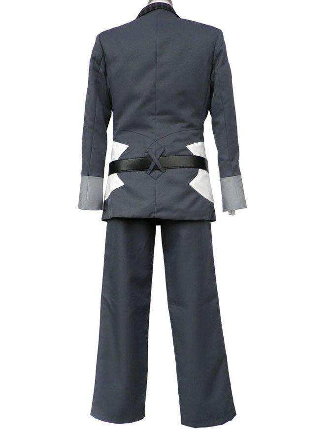 Starry Sky Seigatsu Academy Male Winter Uniform Version 2 Halloween Cosplay Costume